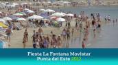 Movistar – Fiesta La Fontana 2012