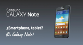 Samsung – Galaxy Note