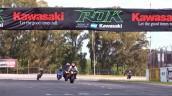 ROK Kawasaki