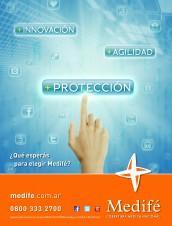 Campaña Institucional Medifé 2012