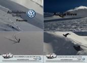 Micros Acción Nieve Autoahorro Volkswagen